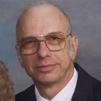 George  Alfred Blais