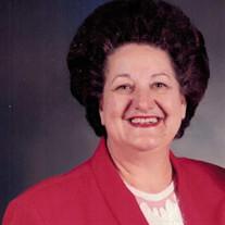 Marguerite Provenzano Perrot