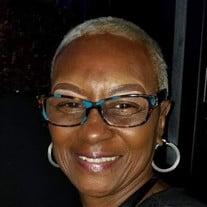 Ms. Diann Renee Woodberry