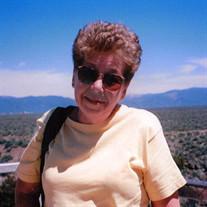 Margaret Mary Lyons