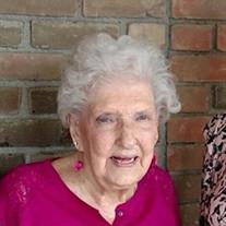 Virginia Markle