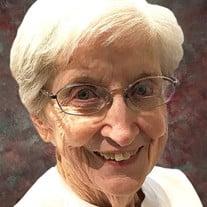Jane Elizabeth Batson