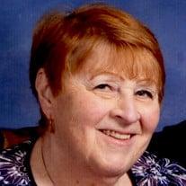 Marilyn  E. Arp