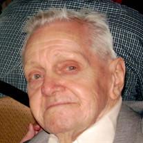 Edward J. Wians
