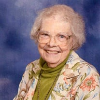 Elaine Houseworth Loganbill