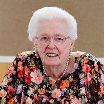 Ruth M. Mesler