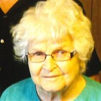 Evelyn Jane King