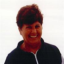Ellie Krafve