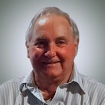 Charles Mario Casrill