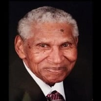 Clifton Earl Sprivey Sr.