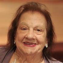 Wilma Faye Cochick
