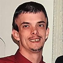 """Robert Joseph """"B.J."""" Nettles Jr."""