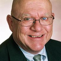 Walter M. Bagot