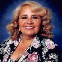Sylvia Marie Allen