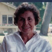 Alice Sylvia Reedle