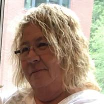 Deborah Jean Dixon
