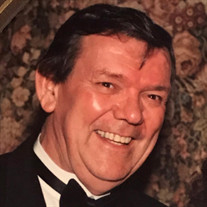 John William Martin
