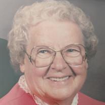 Lorene Mae Sande