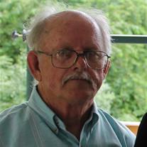 Randolph Lee Meeks