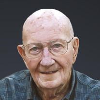 Donald M. Carius