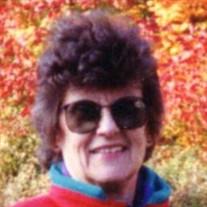 Patricia  D.  Brice