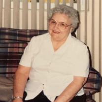 Mary Heavin  LaFlamme