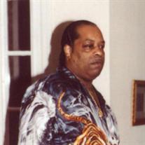 Wayne Edward Blackwell