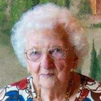 Marguerite L. Rude