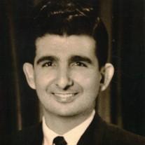 Manuel O. Brito