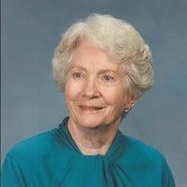 Inez Carolyn Eddie