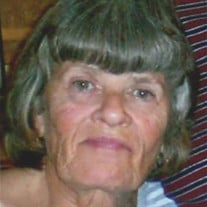 Carol Ann Evans