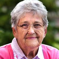 Mrs. Evadean Elkins