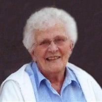 Corlene Mae Crane