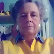 Brenda Fay Sample  Lacy