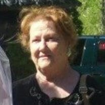 Carrie Jane Burke