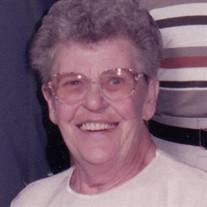Catherine Ann Ploegman