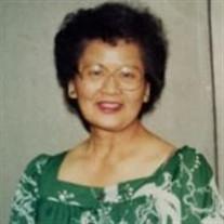 Clara Matsuko Ishihara