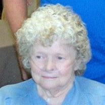 Evelyn Louise Johnson