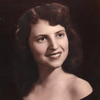 Mrs. Shirley Ann Roberts