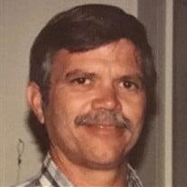 Theodore E. May