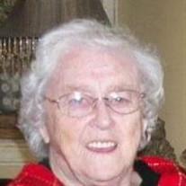 Dorothy Hoppach