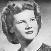 Ladenia Murphy Hooker