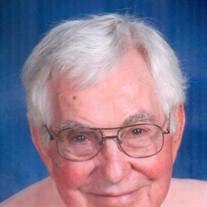 Dr. John Lewis, Ph.D