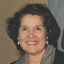 Mrs. Eva Mendoza Kirker