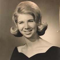 Becky Ann Thomas