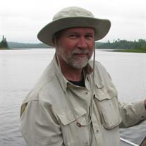 Martin Carl Olson