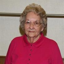Frances Louise Carter
