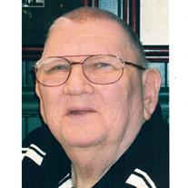"""Robert """"Bob"""" Frank Tully"""
