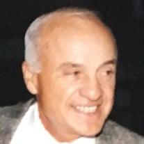 John B. Pillarelli
