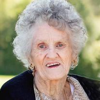 Gwen E. Johnson